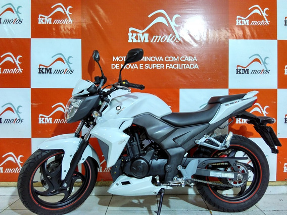 Next 250 Branca 2016