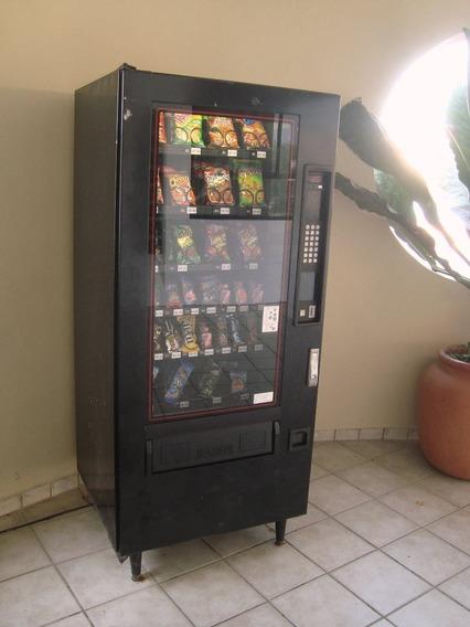 Maquina Vending Expendedora Crane Gpl 171