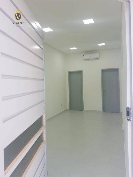 Casa Para Alugar, 100 M² Por R$ 3.500/mês - Vila Boaventura - Jundiaí/sp - Ca1403