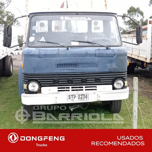 Ford D1311