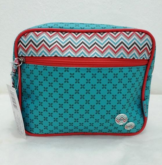 Necessaire Feminina Bl01-10760 - Belle Design 20cm