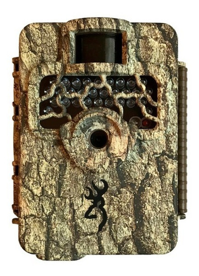 Câmera Trilha Browning Command Ops Hd 16mp