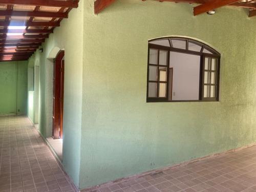 Casa - Aluguel - Vila Rami - Cod. 7108 - L7108