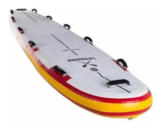 Sup Inflable Starboard Inflable Ocean Rescue 12