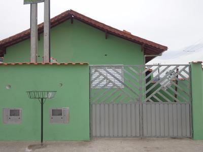 Lançamento De Casas Acabadas Mongaguá-sp