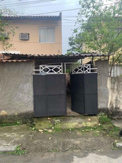 Casa No Jardim Bangu
