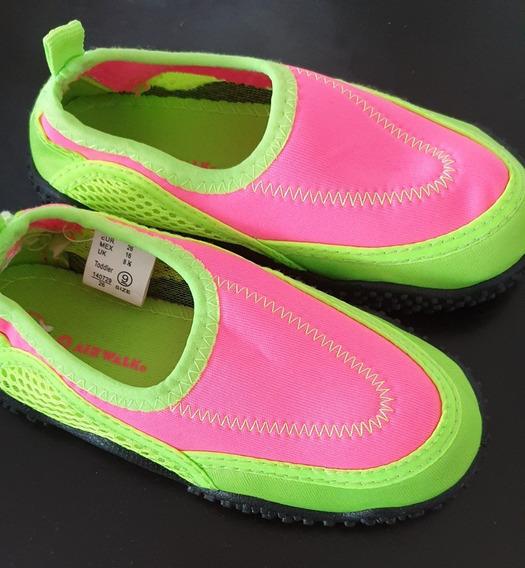 Zapatos Para Niñas Talla 9