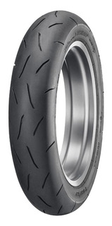Cubierta 130/70-12 (62l) Dunlop Tt93 Gp Tl