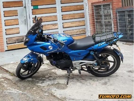 Bajaj Pulsar 220 Ss