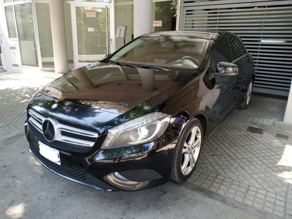Mercedes-benz Clase A 200 1.6 At Urban B.efficiency