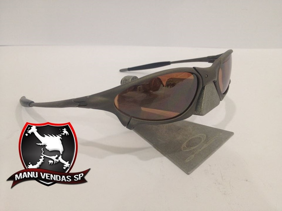 Óculos Oakley Penny X-metal Gold Original