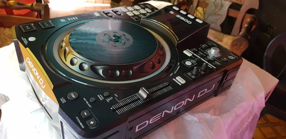 Denon Dj Sc 2900 Qsc Rcf Dbx