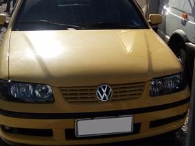 Volkswagen Gol 1.0 16v Plus 4p G3