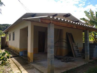 Oportunidade Chácara Em Ibiúna Terreno 4.000 Ms Casa E Pomar