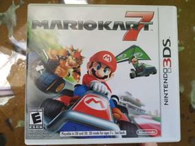 Mario Kart 7 3ds Frete Grátis