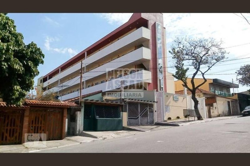 Imagem 1 de 9 de Apartamento Em Condomínio Studio Para Venda No Bairro Vila Centenário, 2 Dorm, 1 Vagas, 40 M - 2142