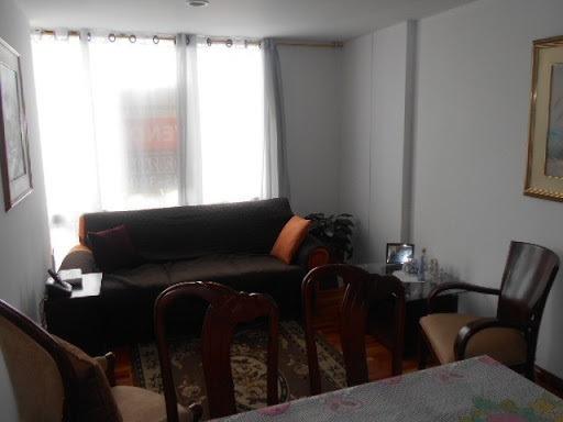 Apartamento En Venta Alhambra 90-62851