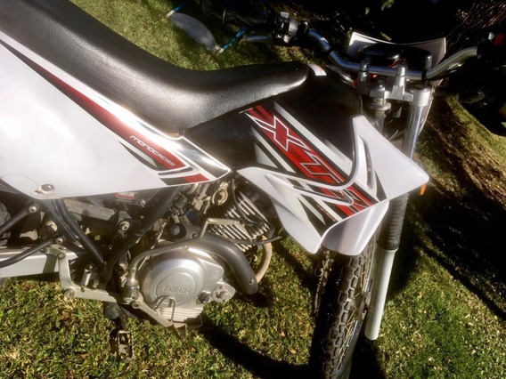 Yamaha Xtz 125 Permuto Por 250
