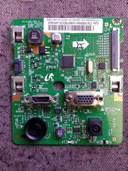 Main Monitor Samsung S22f350 S22f350fhl