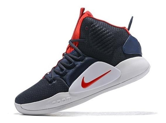 Zapatillas Nike Hyperdunk X 40-46