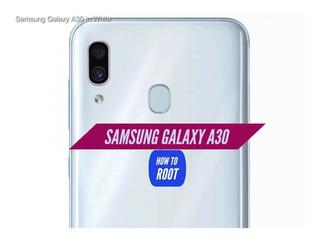 Samsung A30 305g. Nuevo En Caja. Libre. Envíos. La Plata