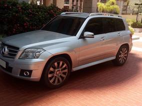 Mercedes-benz Classe Glk 280 3.0 V6 2009