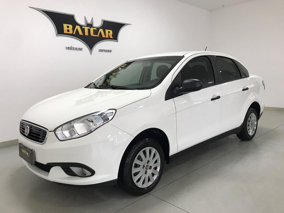 Fiat Grand Siena 1.0 Attractive Flex 4p