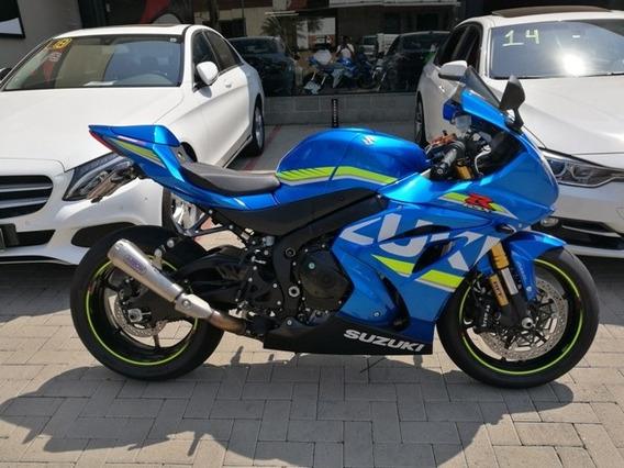 Suzuki - Gsx-r 1000 R - 2019 Srad