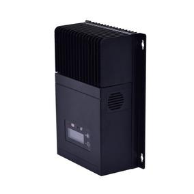 Controlador De Carga Solar Fotovoltaico Mppt Ys-6015a 60a