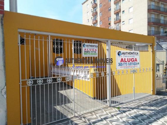 Casa Comercial Para Alugar Na Vila Osasco, Osasco - Ca00909 - 34353371