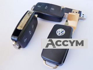 Memoria Usb 8gb Volkswagen Envio Gratis