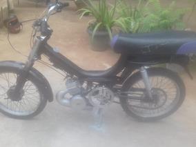 Mobilete75cc Caloi 75cc