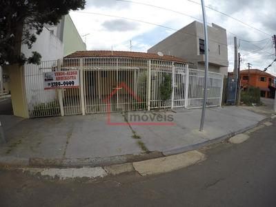 Casa Á Venda E Para Aluguel Em Real Parque - Ca197144
