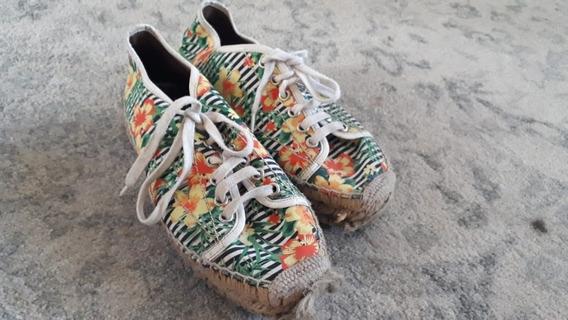 Zapatillas Importadas Marca Asos , Muy Buen Estado Talle 36