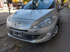 Peugeot 408 2.0 Allure 143cv 2014