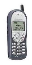 Nextel I 205