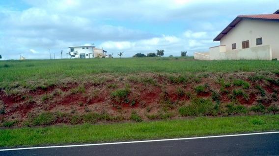 Terreno Na Represa De Paranapanema - 408