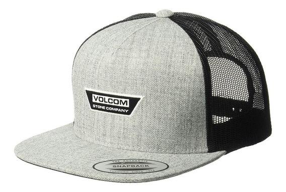 Volcom / Trapezoid / Snapback