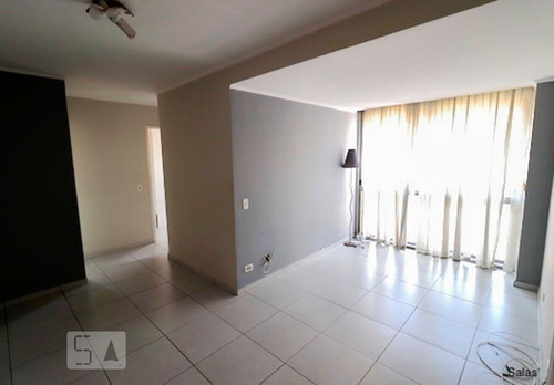 Apartamento À Venda - Vila Mariana, 3 Quartos,  58 - S893137058