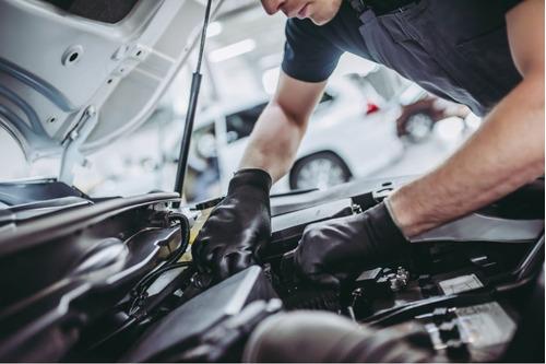 Emprego Contratando Ramao Autos - Mecânico Com Experiência