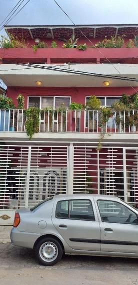 Se Vende Casa En Colonia Jardines De Nuevo Mexico, Zapopan