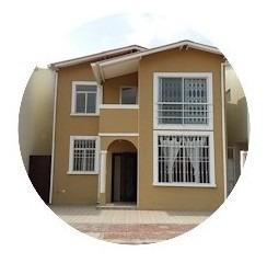 Alquilo Casa Al Norte De Guayaquil (solo Familias)