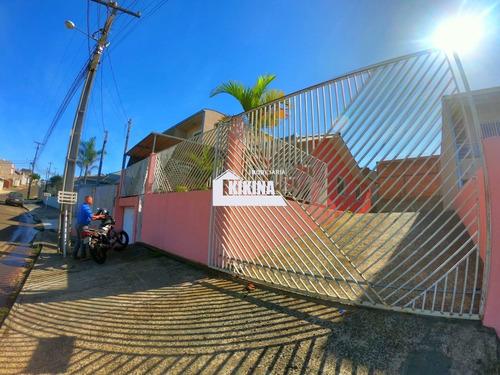 Casa Residencial Para Venda - 02950.7380v