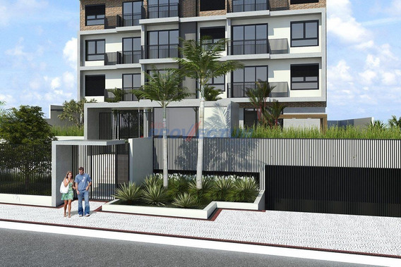 Apartamento À Venda Em Jardim Guanabara - Ap269258