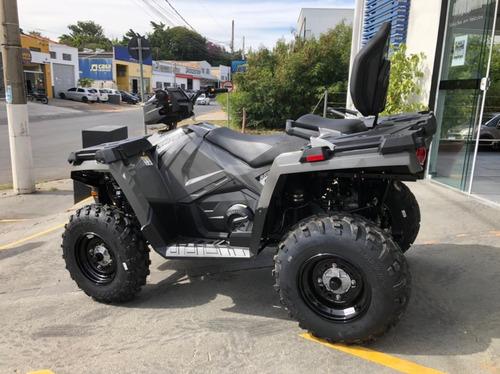 Imagem 1 de 6 de Quadriciclo Sportsman® Touring 570 2 Lugares