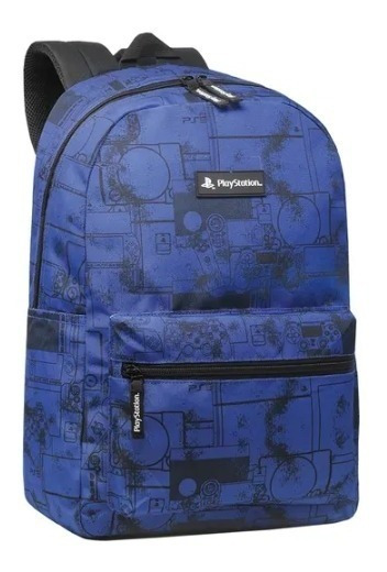 Mochila Costas G Playstation Generation - Pacific