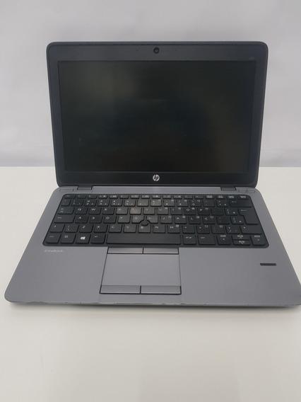 Notebook Hp Elitebook 820 G1 Core I5 4gb 500hd