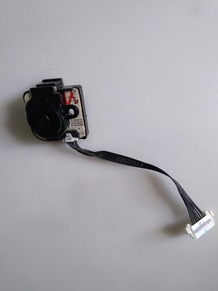 Teclado Sensor Tv Samsung Pl51f4500