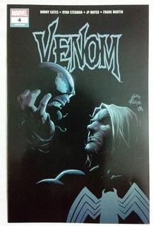 Venom #4 Marvel Fresh Start Legacy #169