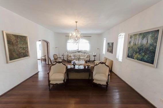 Apartamento Para Para Alugar Com 4 Quartos 3 Salas 362 M2 No Bairro Jardim America, São Paulo - Sp - Ap295545mca